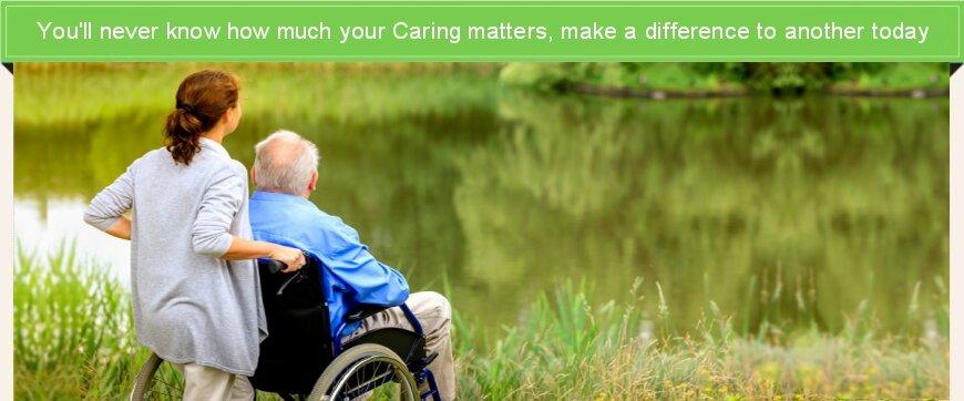 Elderly Care services for Dartford